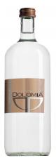 Dolomia water frizzante (licht bruisend)
