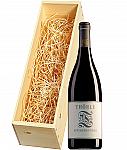 Wijnkist met Weingut Thörle Rheinhessen Spätburgunder 2015