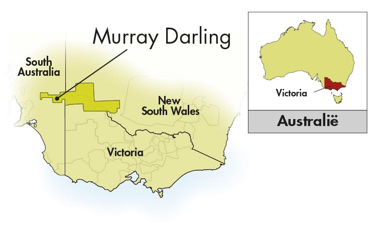 Trentham Estate Murray Darling Shiraz
