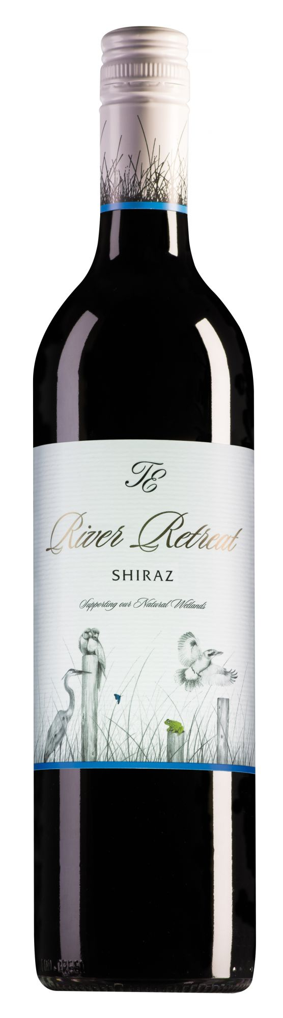 River Retreat Murray Darling Shiraz