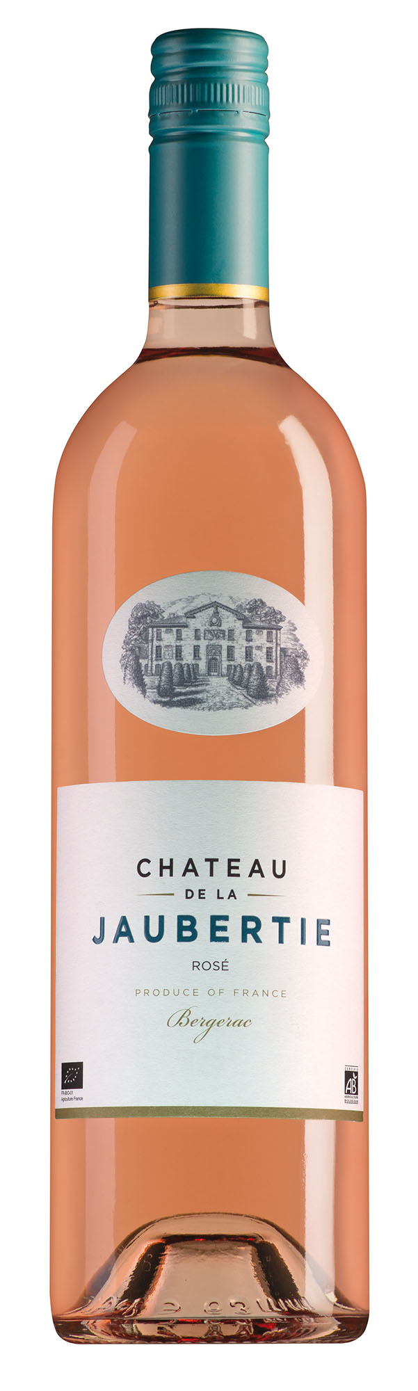 Château de la Jaubertie Bergerac rosé