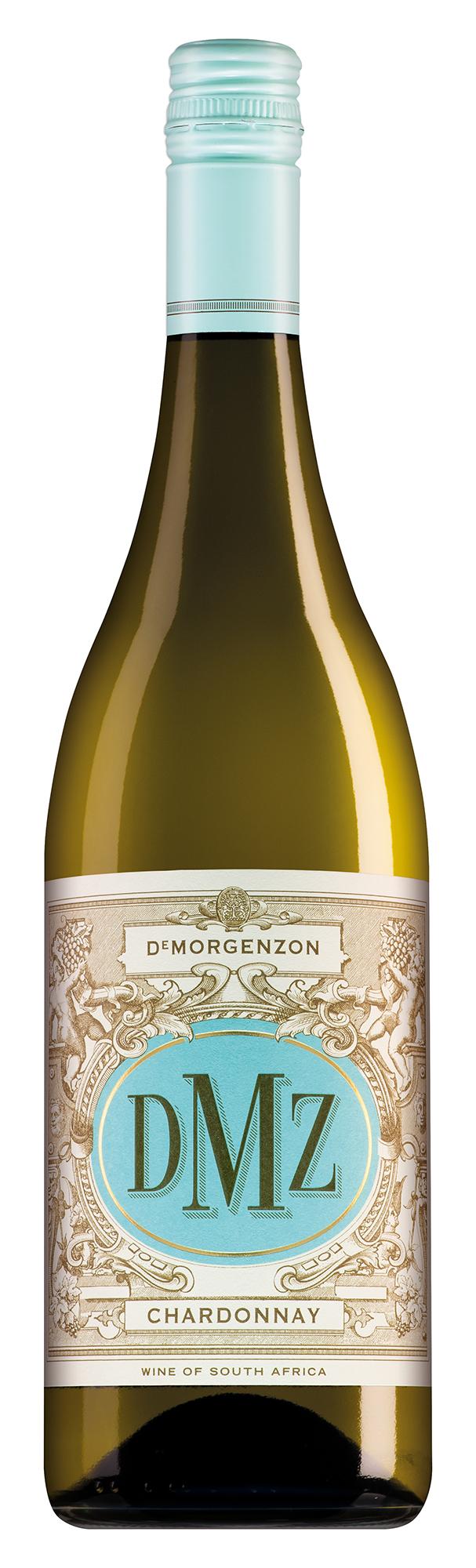 DeMorgenzon Stellenbosch DMZ Chardonnay