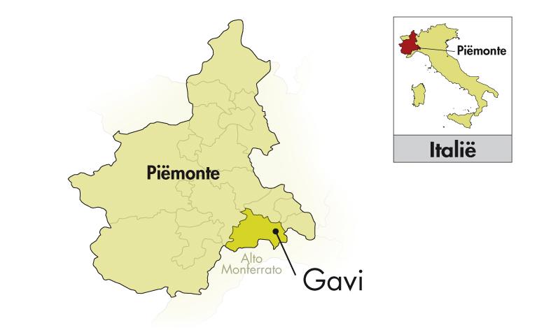 La Giustiniana Gavi