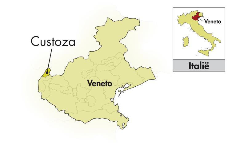 Monte del Frà Veneto Monastero Passito