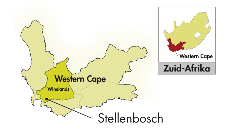 DeMorgenzon Stellenbosch Walvisch Kaapse Wit