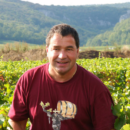 Domaine Robert Sirugue